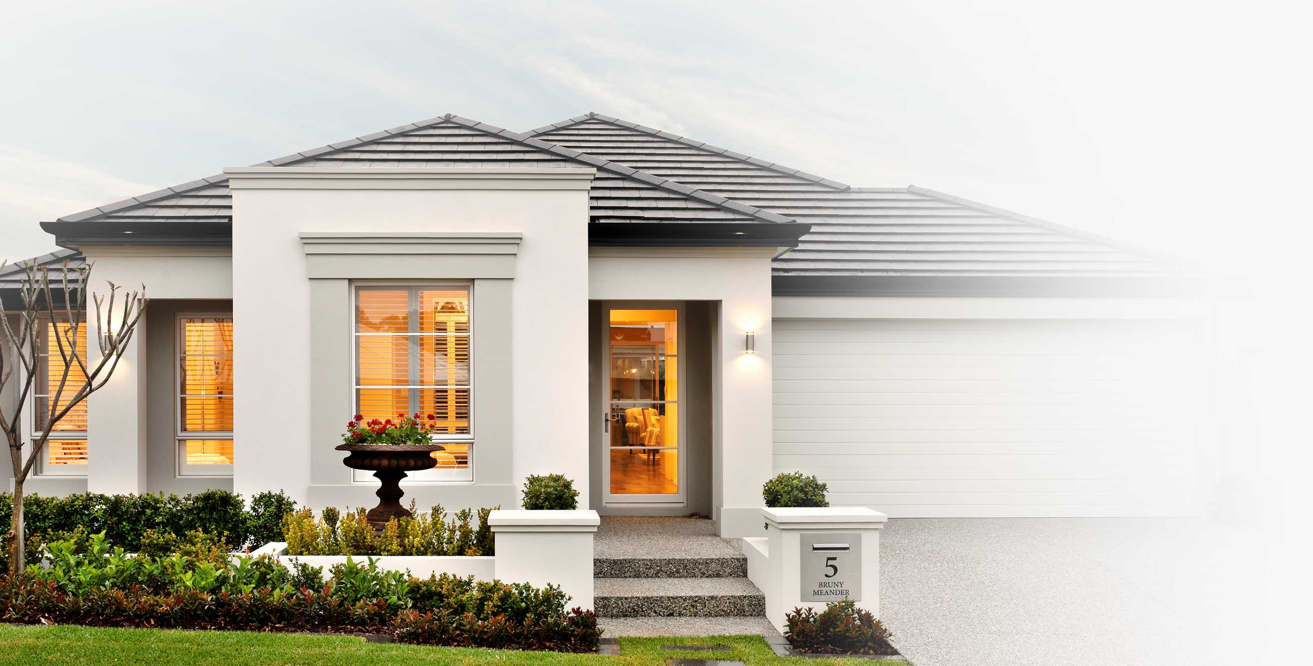 Horizon Sambuca by Dale Alcock Homes