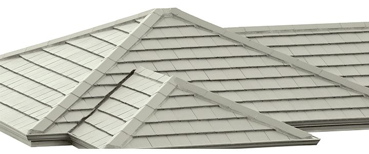 Contemporary Horizon Prime Roof Solutions Concrete Roof Tiles