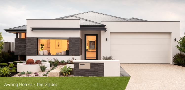 Aveling Homes - The Glades